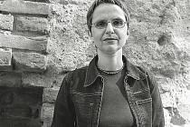 Zuzana Navarová na archivním snímku