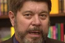 Třiašedesátiletý herec a bývalý ministr kultury Martin Štěpánek, na archivním snímku z 27. února 2003, spáchal 16. září v podvečer sebevraždu. Tragédie se stala v jeho bytě v Praze na Vinohradech.