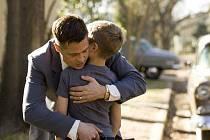 Strom života režiséra Terrence Malicka: Brad Pitt