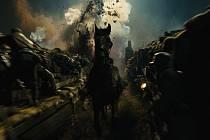 Velkofilm Stevena Spielberga Válečný kůň se odehrává za první světové války