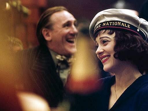 Snímek o slavné šansoniérce Edith Piaf