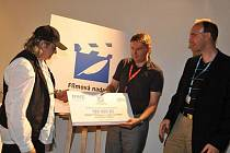 Nadace RWE a Filmové studio Barrandov podporují čeké filmy. Ilustrační foto