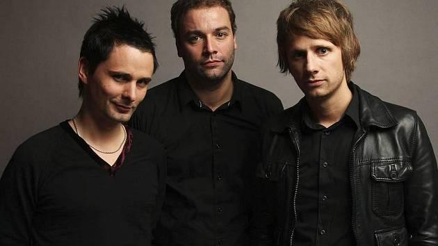 Britší MUSE, jedna z nejsledovanějších kapel současnosti