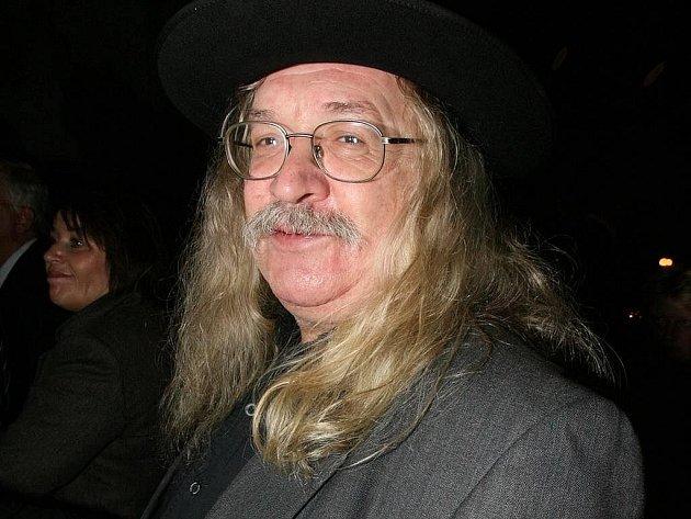 Ivan Martin Jirous