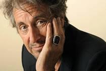 Al Pacino, americká filmová legenda