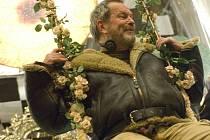 Imaginárium dr. Parnasse - režisér Terry Gilliam