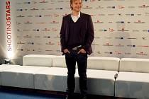Na filmovém festivalu Berlinale se 14. února představily herecké hvězdy zítřka (Shooting Stars). Mezi deseti mladými talenty evropské kinematografie byl letos i český herec Kryštof Hádek.