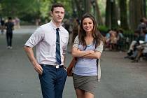 Vtipná, příjemná milostná romance s nepříliš povedeným českým názvem Kamarád taky rád představuje výborného Justina Timberlakea a Milu Kunis, kterou proslavila Černá labuť