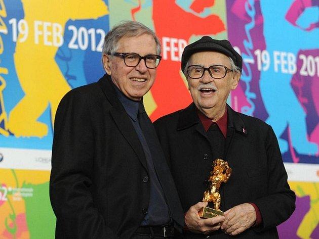 Berlinale 2012: Zlatého medvěda si odvážejí bratři Tavianiové