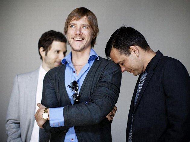 Panenský Týnec: Skupina Interpol z USA bude jednu z velkých hvězd Open Air Festivalu 2011