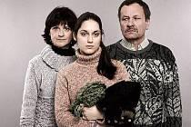 Snímek z nového filmu Zuzany Liové Dům, který má nyní velký úspěch na festivalu Berlinale