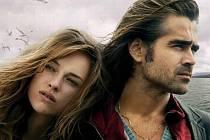 VÍLA A RYBÁŘ. Ve filmu Neila Jordana si hlavní pár na pomezí reality a snů zahráli Alicja Bachleda a Colin Farrell.