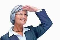 Operace šedého zákalu je u lidí nad 65 let nejčastějším očním výkonem. Nyní je možné provést ji i laserem.