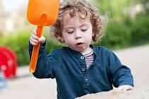 Vědci zjistili, že za poruchami pozornosti a hyperaktivitou (ADHD) stojí jedno z tělísek v mozku, které je u postižených dětí výrazně menší.