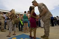 Americké vojáky čeká nový jídelníček. Někteří totiž mají problémy s nadváhou.