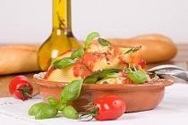 Nejíte maso? Hlídejte si dostatek zinku, železa i vitaminu D.