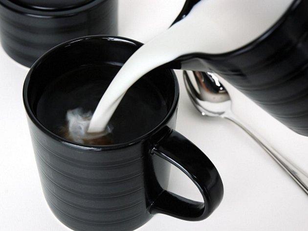 Ranní káva nebude třeba, říká vědec. Kofein půjde inhalovat