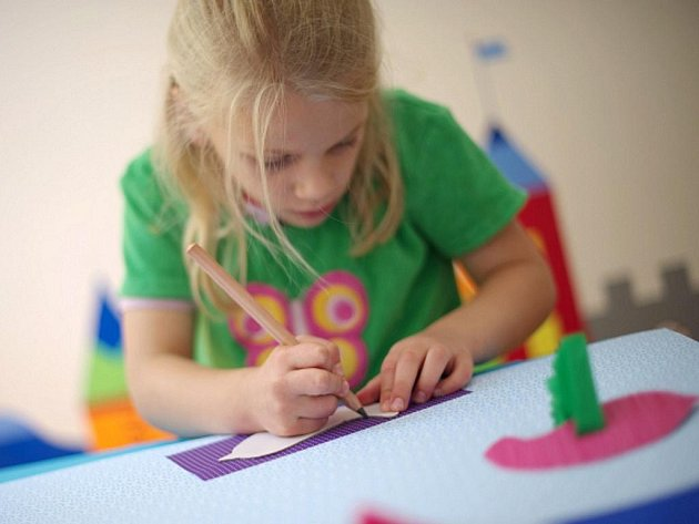 To, jak o sobě děti smýšlejí, ovlivňuje jejich chování i školní výsledky.