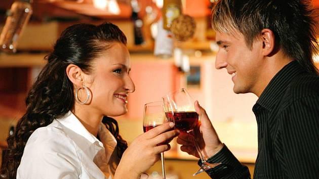 Stejné víno vám při poslechu Lady Gaga nebo Toma Jonese bude chutnat jinak.