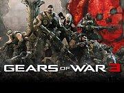 Počítačová hra Gears of War.