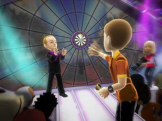 Počítačová hra Kinect Sports 2.