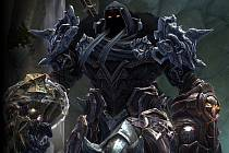 Počítačová hra Darksiders 2.