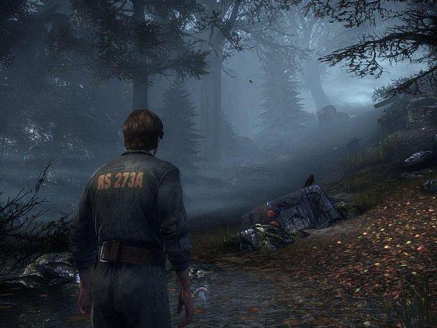 Počítačová hra Silent Hill: Downpour.