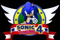 Počítačová hra Sonic The HedgeHog 4.