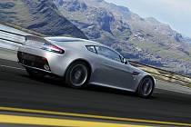 Počítačová závodní hra Forza Motorsport 4.