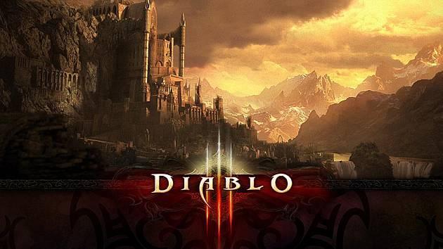 RPG hra Diablo III.