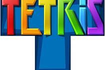 Počítačová hra Tetris.