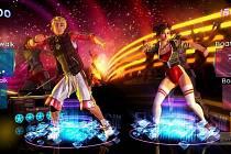 Počítačová hra Dance Central 2.