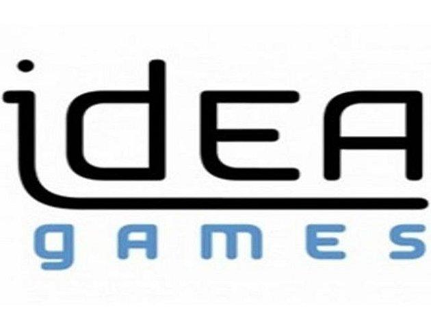 Logo distribuční, vydavatelské a marketingové společnosti IDEA Games,