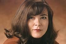 Jane Jensen, autorka počítačové hry Gray Matter.