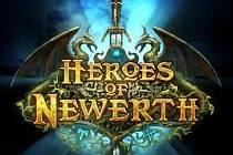 RPG hra Heroes of Newerth.