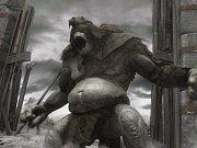 Počítačová hra The Lord of the Rings: War in the North.