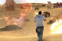 Počítačová hra Serious Sam 3.