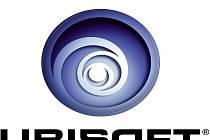 Logo společnosti Ubisoft.