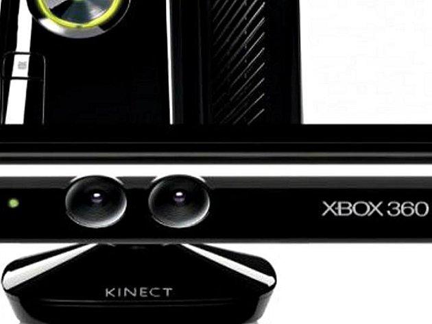 Kinect 2 se má na trhu objevit zároveň s nástupcem Xboxu 360, ke kterému má být přibalený.