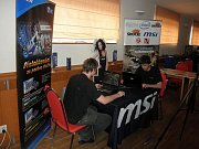 Pozvánka na Intel Grunex Adventure, prestižní turnaj v Call of Duty 4.