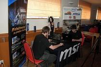 MSI LanCraft Spring 2011 - největší offline turnaj v počítačových hrách za několik posledních let.