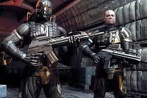 Počítačová hra Crysis 2.
