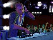 Počítačová hra The Sims 3.