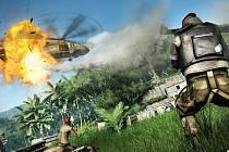 Počítačová hra Far Cry 3.