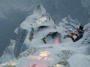 Počítačová hra SXX: Deadly Descents.