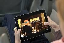 Nového Batmana i L.A. Noire si můžete zahrát na tabletu či mobilu díky službě OnLive.