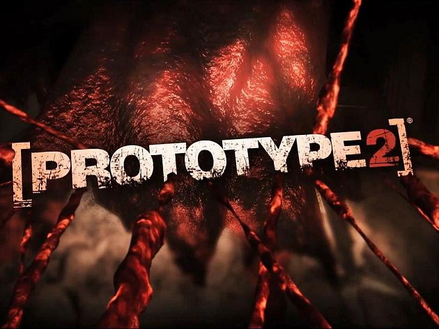 Počítačová hra Prototype: Hunt Kill.