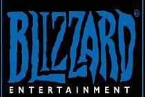 Logo společnosti Blizzard Entertainment.