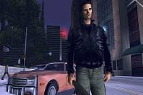 Počítačová hra Grand Theft Auto 3 (předělávka).