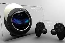 Nová generace herní konzole PlayStation 4 od společnosti Sony.